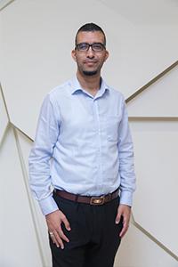 Noureddine Radouai