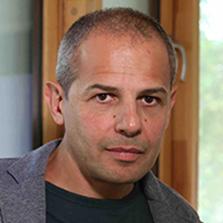 Professor Alberto Troccoli