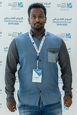 Abdulaziz Mohamed