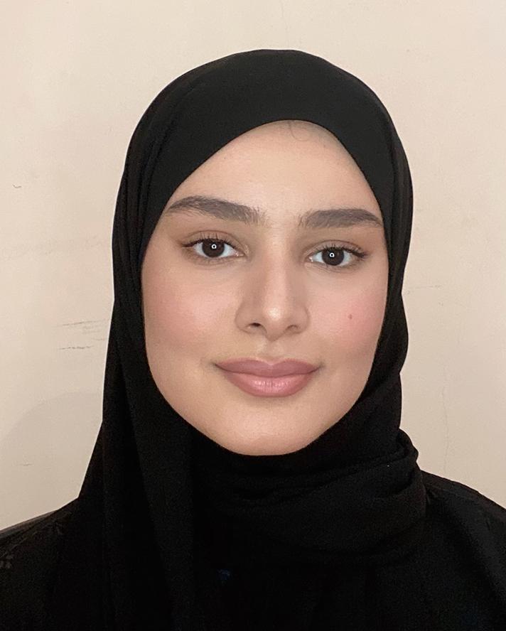 Aisha Al-Qadi