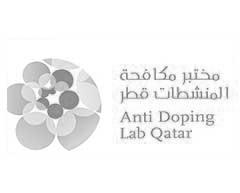 مختبر مكافحة المنشطات قطر