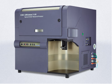 BD™ LSR II Flow Cytometer