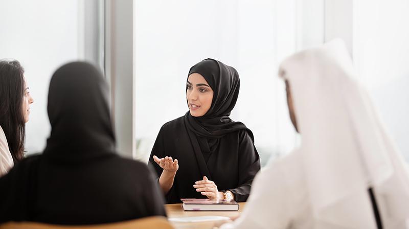 ماجستير الآداب في دراسات المرأة في المجتمع والتنمية
