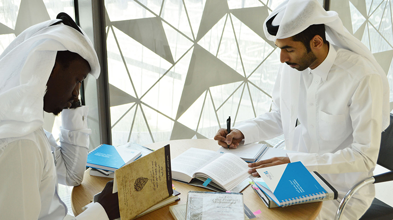 Master of Arts in Applied Islamic Ethics