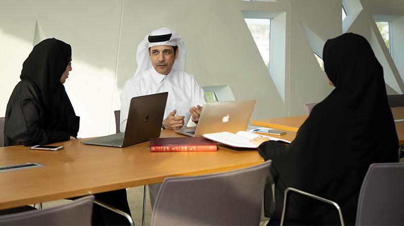 برنامج الدكتوراه في التمويل الإسلامي والاقتصاد