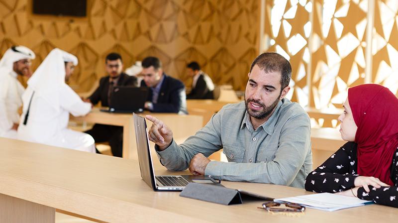 ماجستير العلوم في التمويل الإسلامي