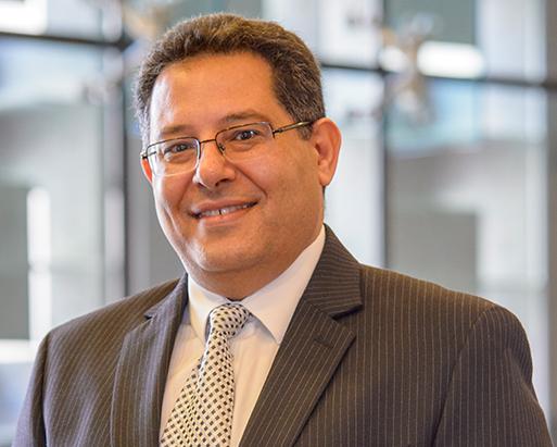 Dr. Khaled B. Letaief