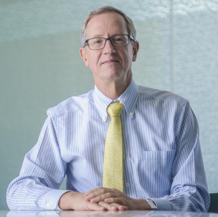 Professor Edward L. Stuenkel