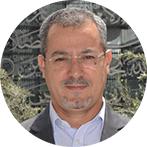 Dr. Badrane Benlahcene