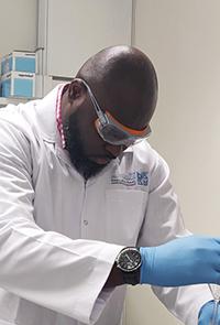 Dr. Oluwaseun Ogunbiyi