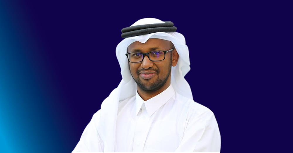 Dr. Aiman Mohmood Erbad