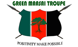 Green Maasai Troupe