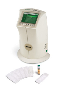 TC20™ Automated Cell Counter