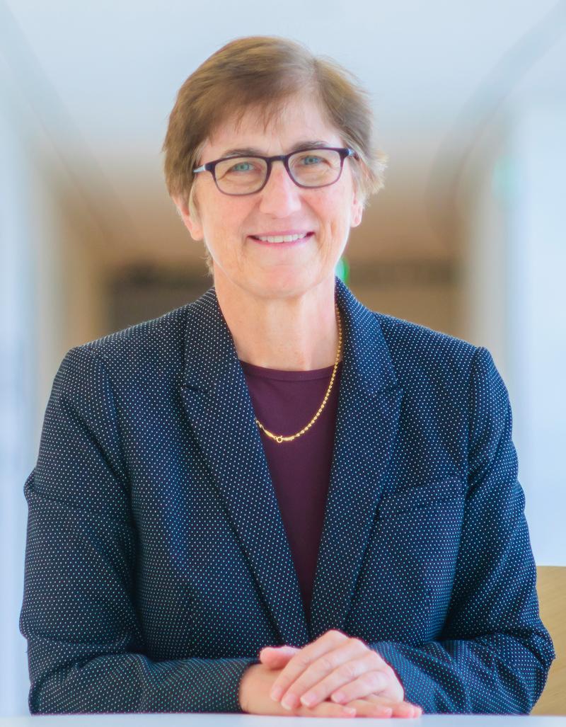 الدكتورة سوزان إل. كارامانين