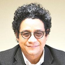 Professor Jorge E. Gonzalez