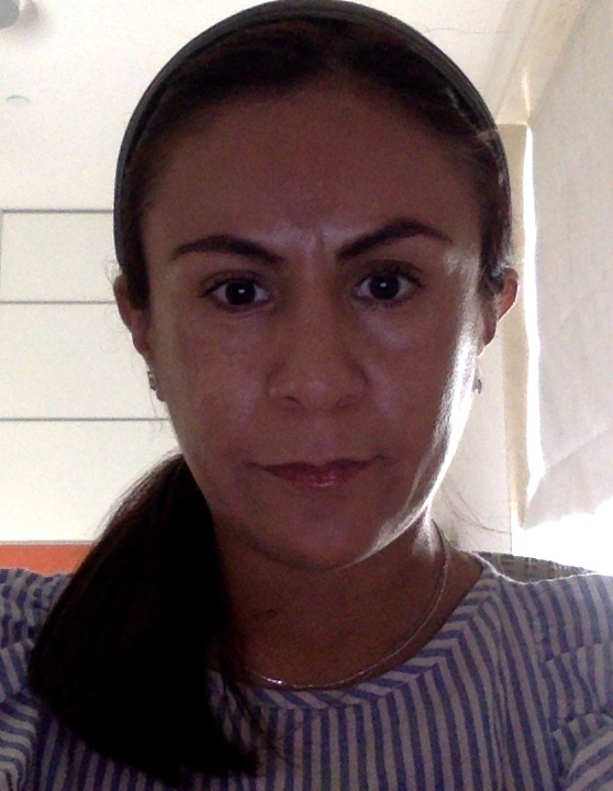 Karina Hernandez Garcia