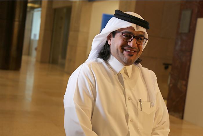 عبد العزيز الخراز، الماجستير التنفيذي في الطاقة والموارد