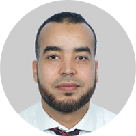 الدكتور عبد الكريم الراضي