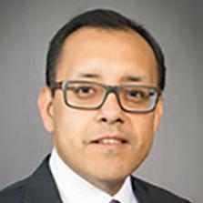 Dr. Navid Saleh
