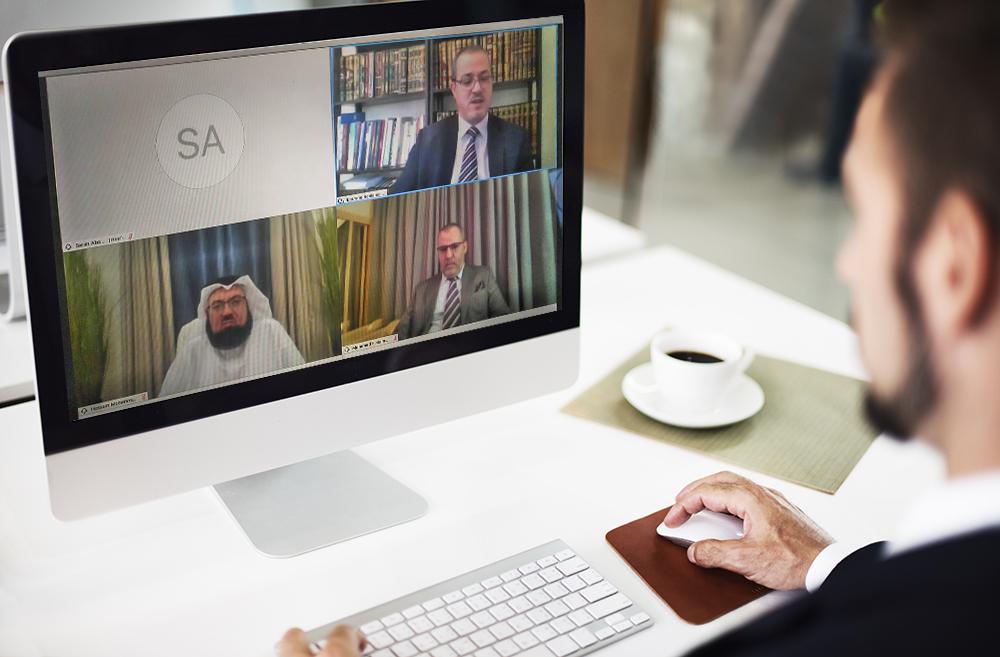 كلية الدراسات الإسلامية بجامعة حمد بن خليفة تتناول...
