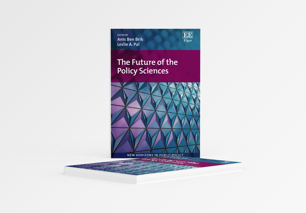 CPP Faculty Puts Public Policy in Focus in Acclaimed New...