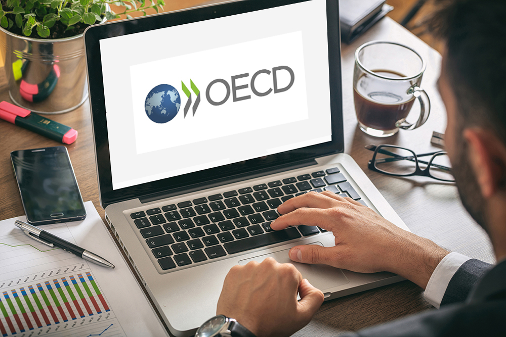 CPP Participates in OECD Network of