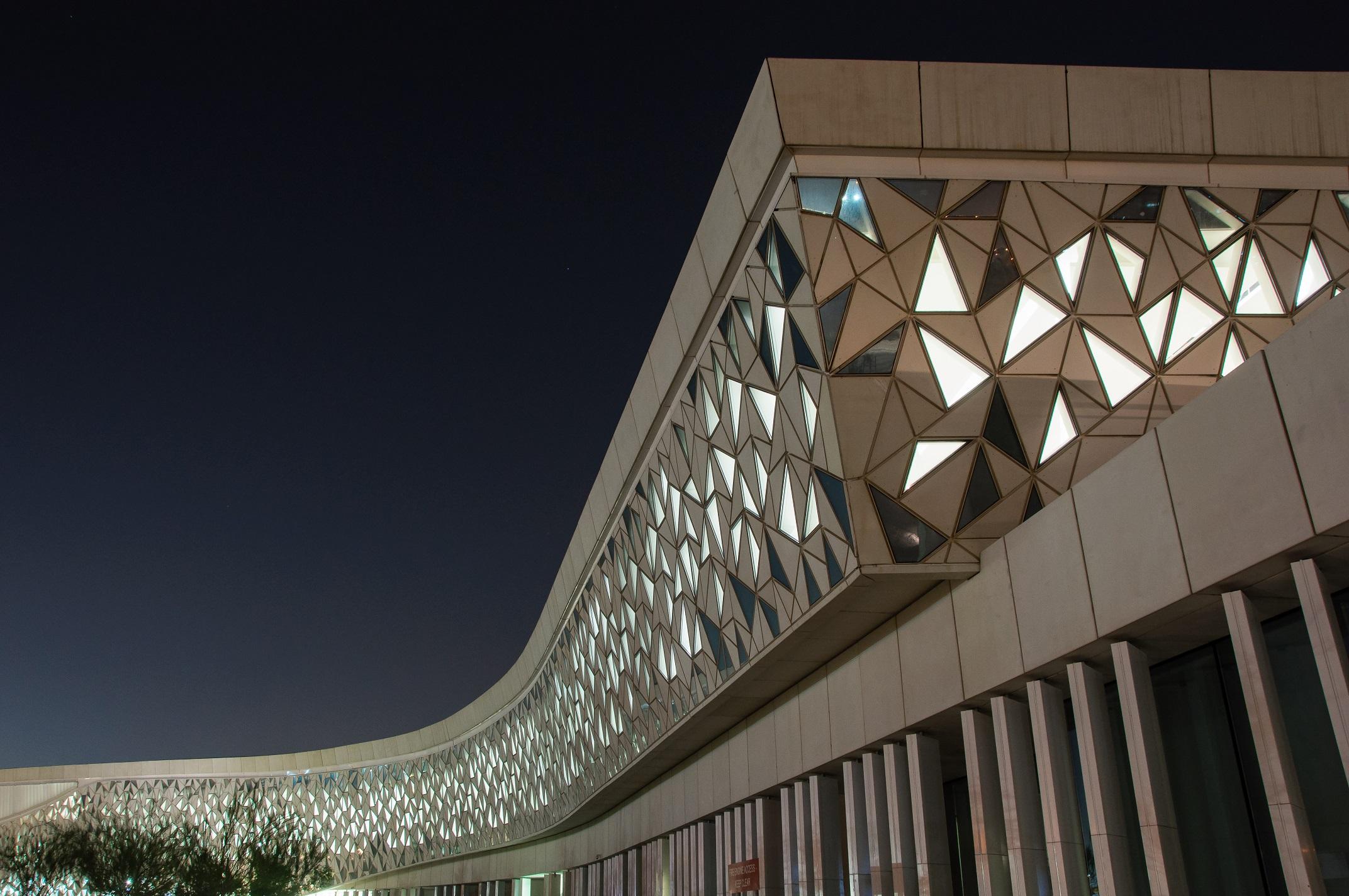 جامعة حمد بن خليفة تولي اهتمامًا