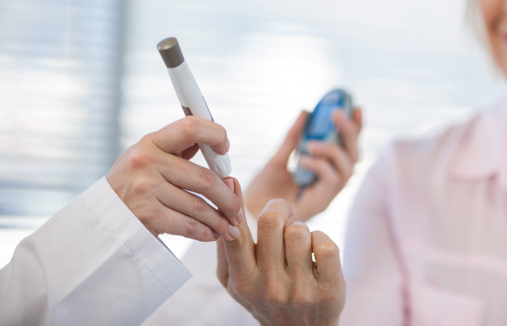 QBRI Insights: Highlighting World Diabetes Day 2020