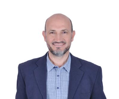 CSE Professor Wins Oman's Research and