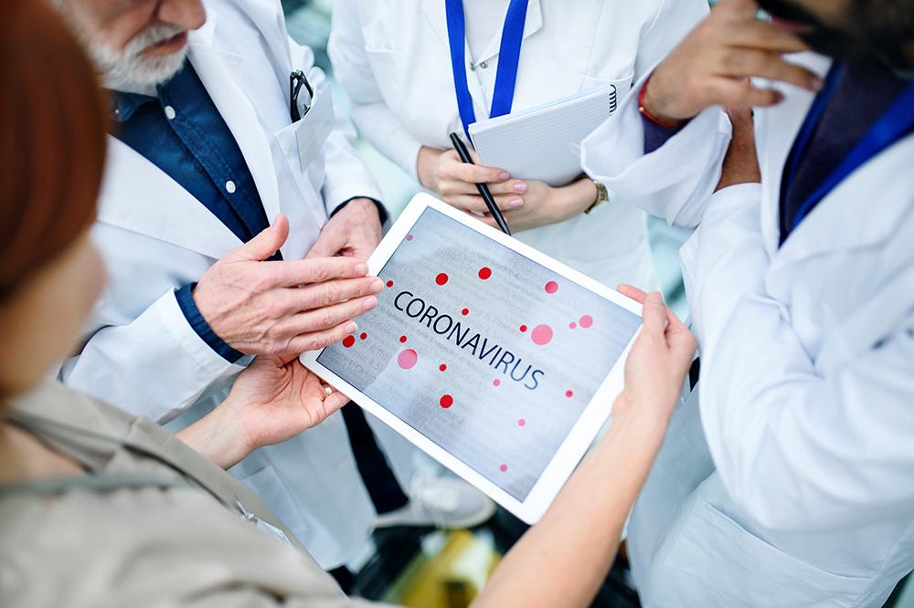 QBRI Insights: COVID-19 in Pediatric Cases and Diabetic...