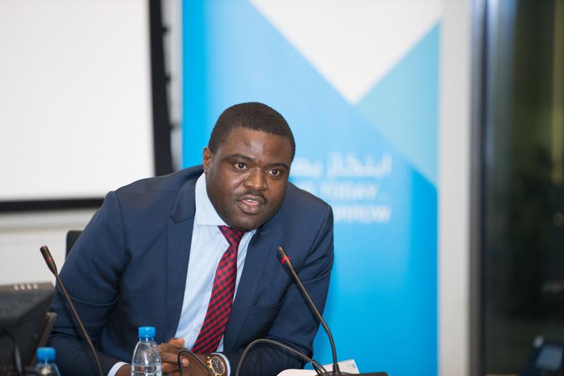 Managing Regional Energy Security in an Era of...