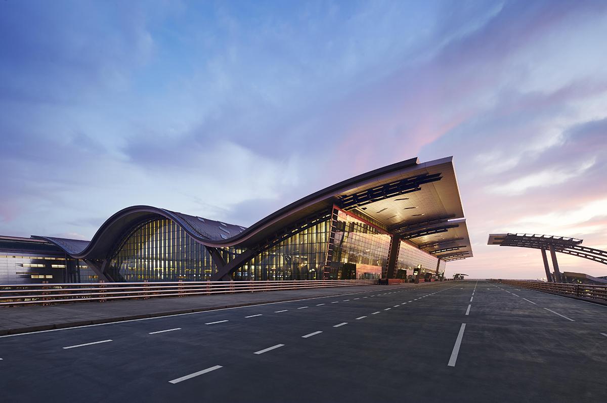 مطار حمد الدولي في شراكة بحثية جديدة مع جامعة حمد بن...