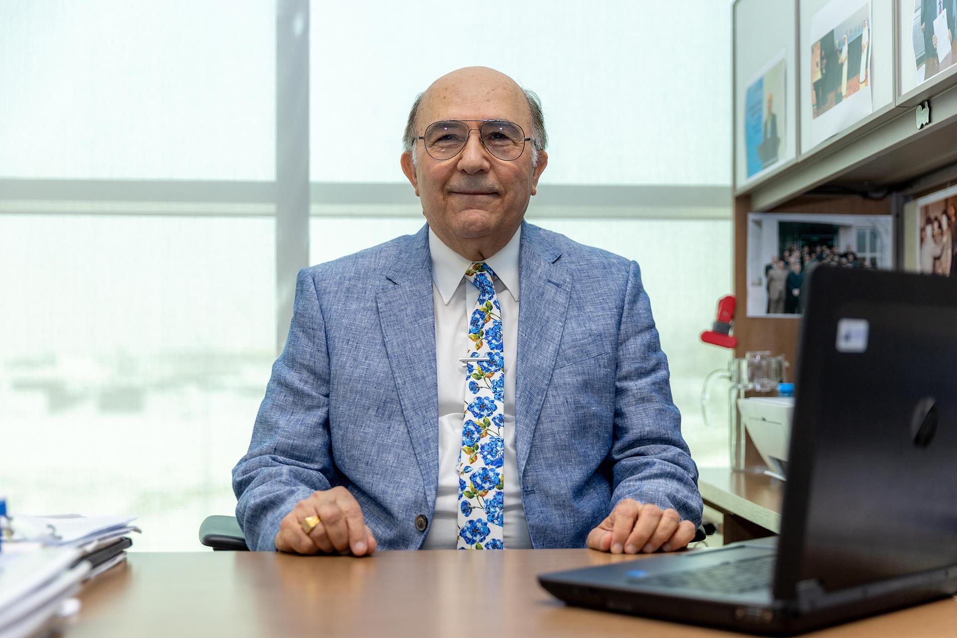 معهد قطر لبحوث الطب الحيوي يوقِّع