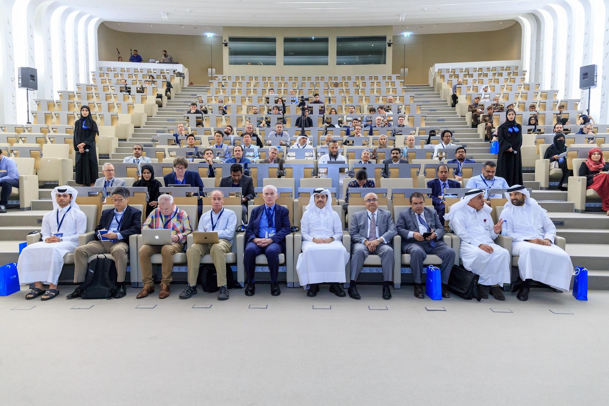كلية العلوم الصحية والحيوية تستضيف  المؤتمر الدولي...