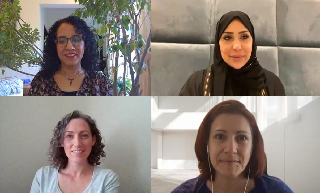 Women Researchers at HBKU's QEERI Forging Their Own Path...