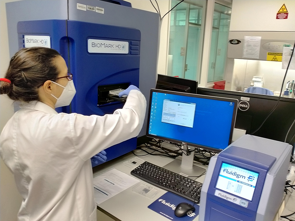 HBKU's Qatar Biomedical Research Institute Executes...