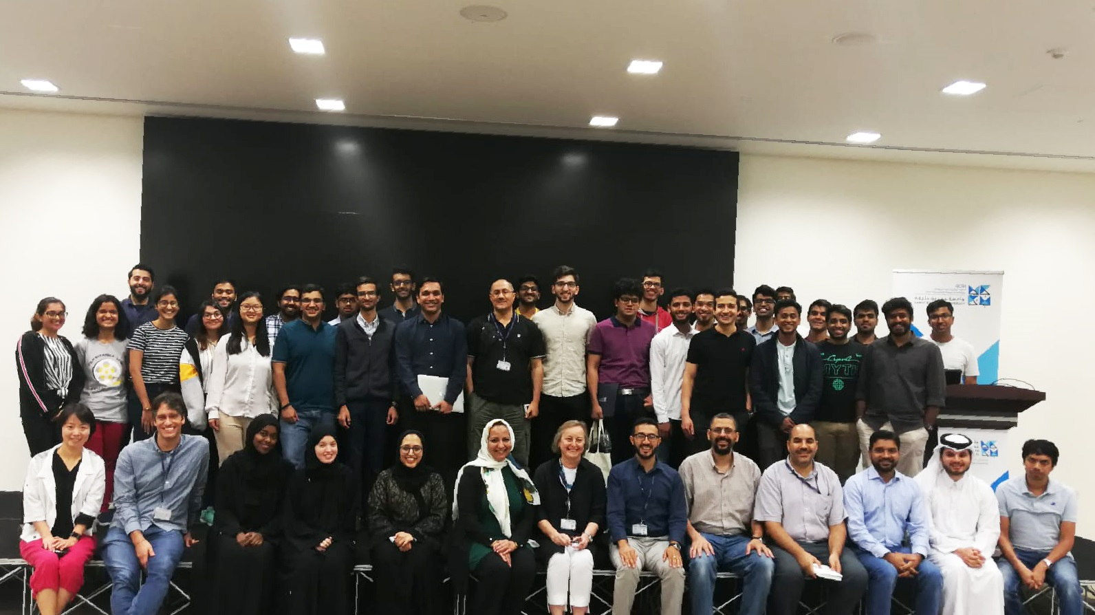 Qatar Computing Research Institute Concludes Summer...