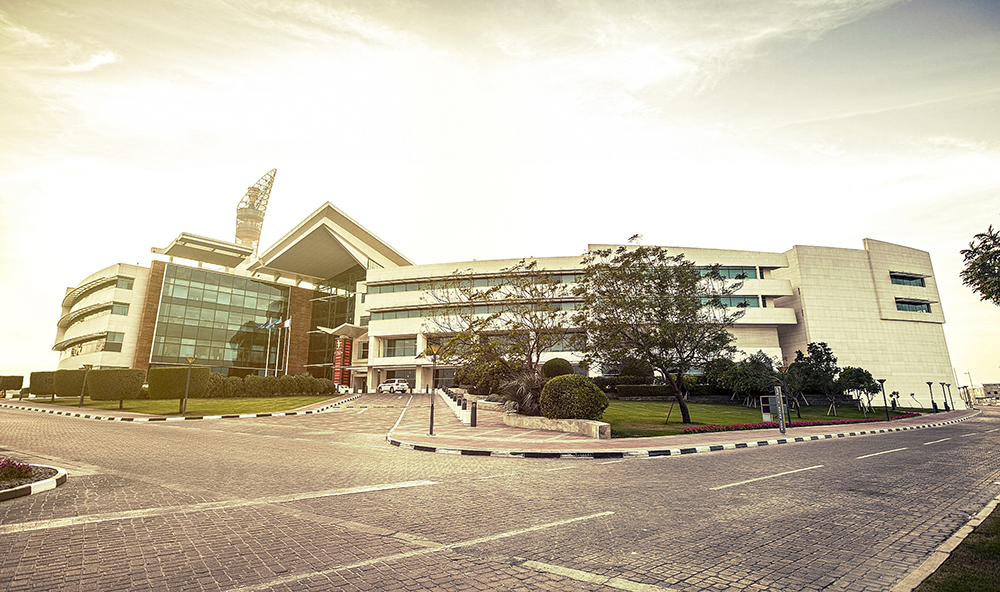 HBKU's Cooperation with Aspetar