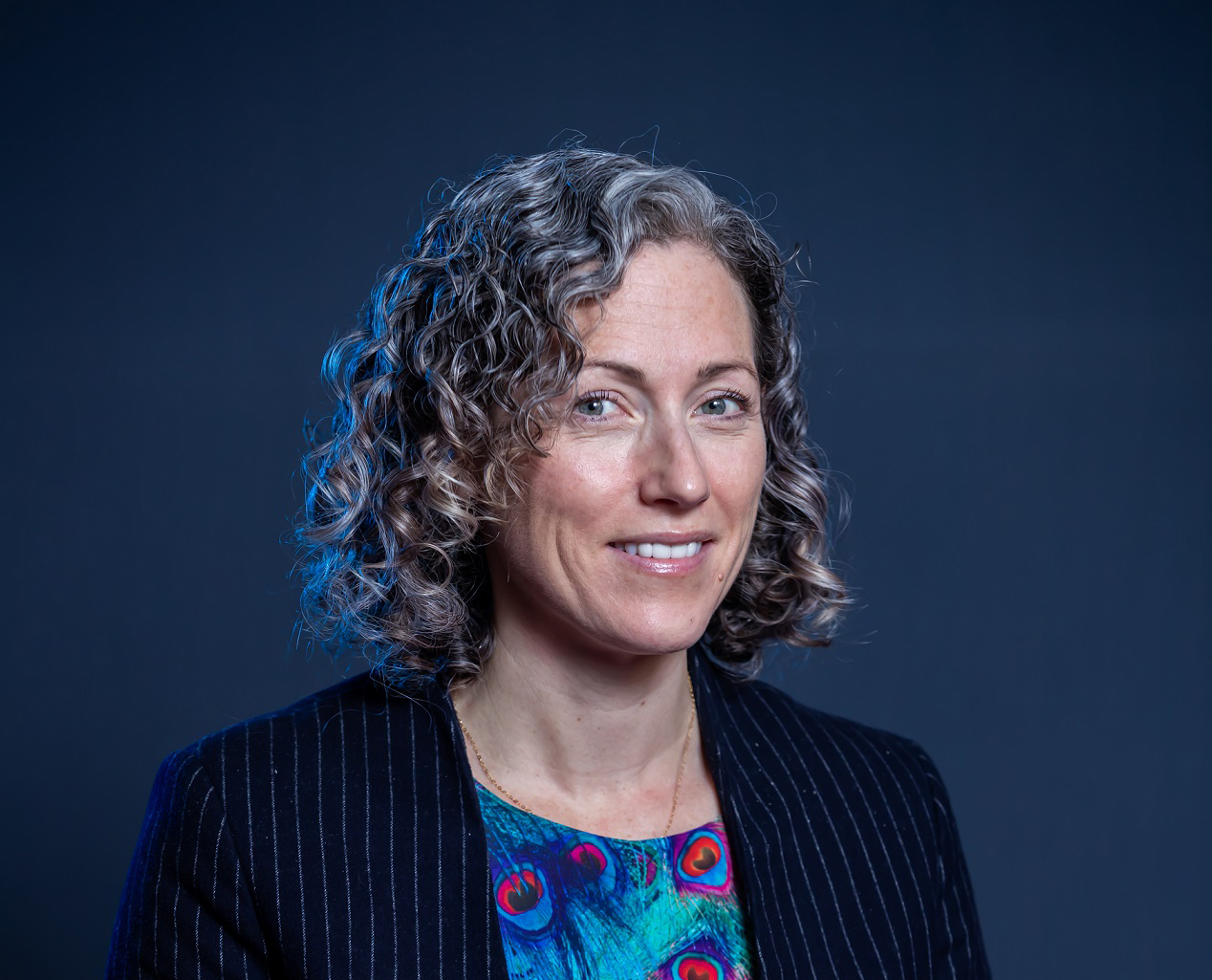الدكتورة جيني لولر مدير أول في مركز