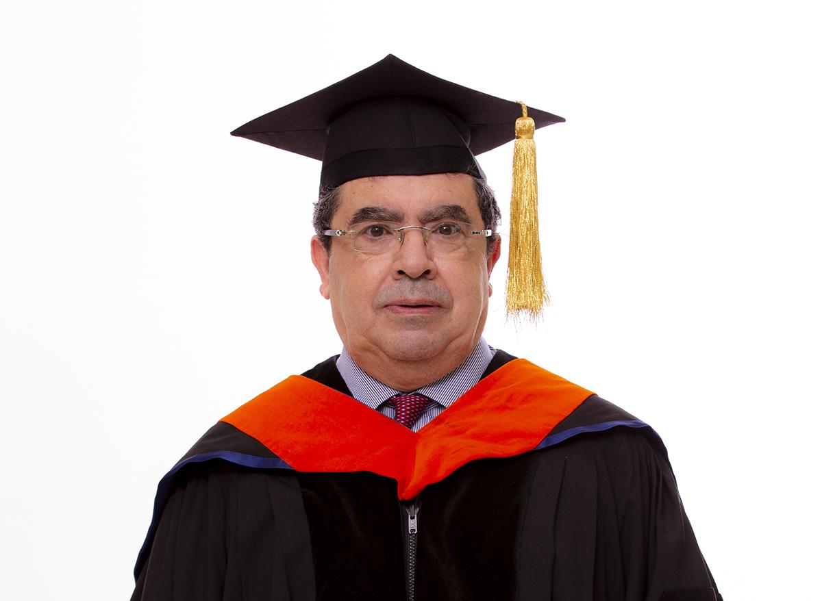 Exclusive Statement for Graduation - Dr. Mounir Hamdi