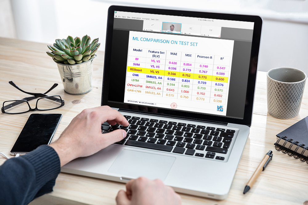 HBKU's Qatar Computing Research