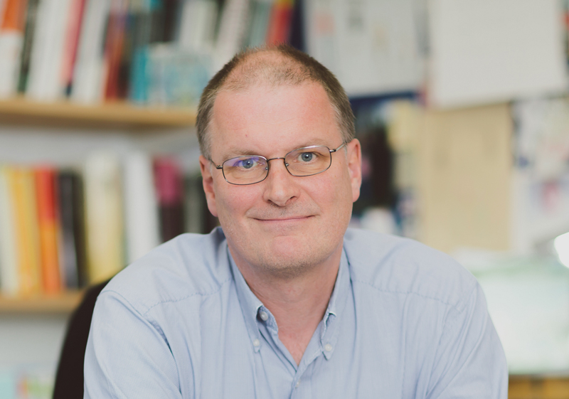 Oxford University's Computing Chief to Attend Launch of...