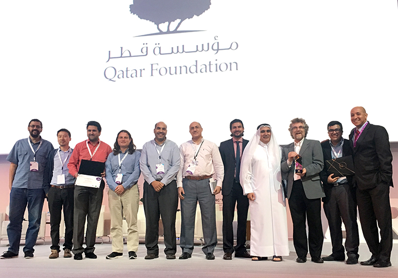 Qatar Computing Research Institute's