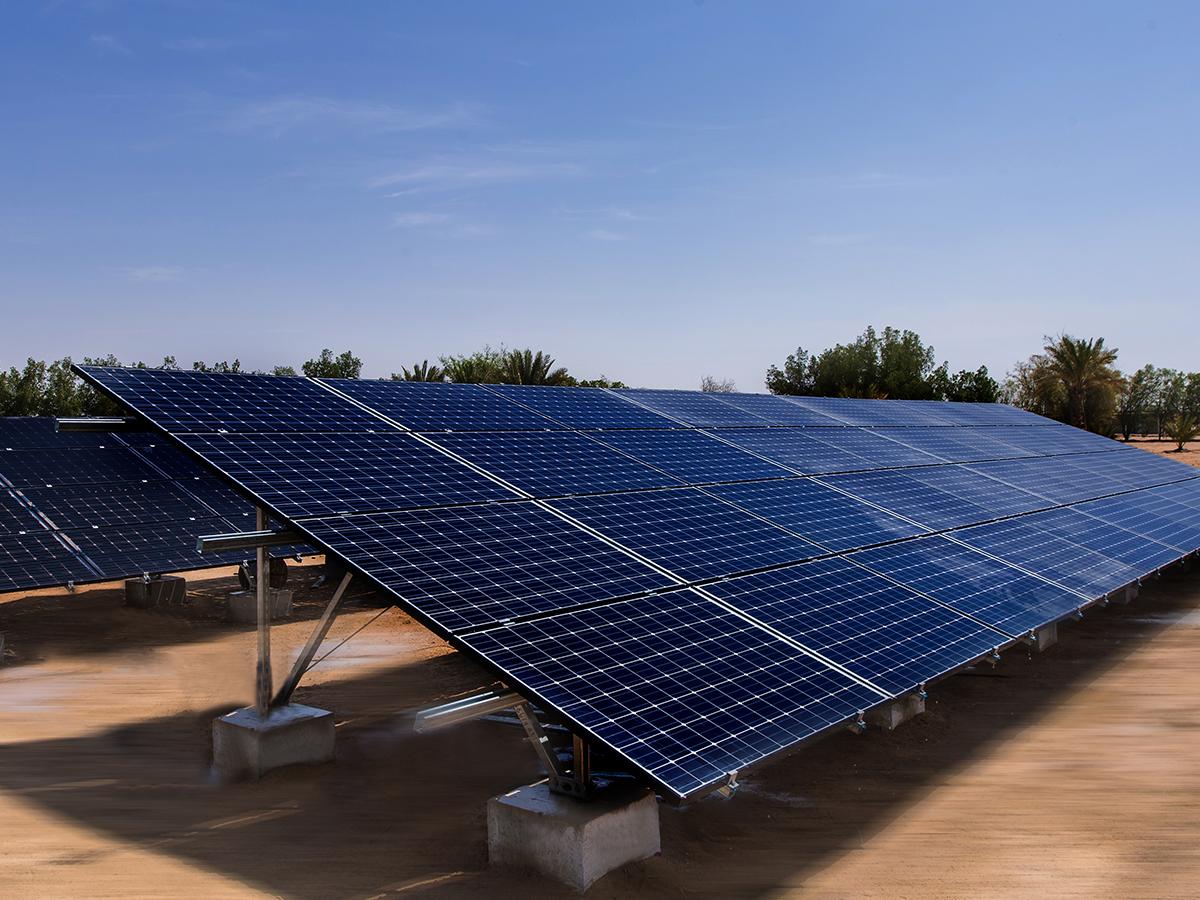 معهد قطر لبحوث البيئة والطاقة يحتفل بمرور 10 سنوات على...