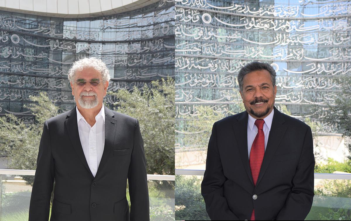 كتابان صادران عن كلية الدراسات الإسلامية حول التكنولوجيا...