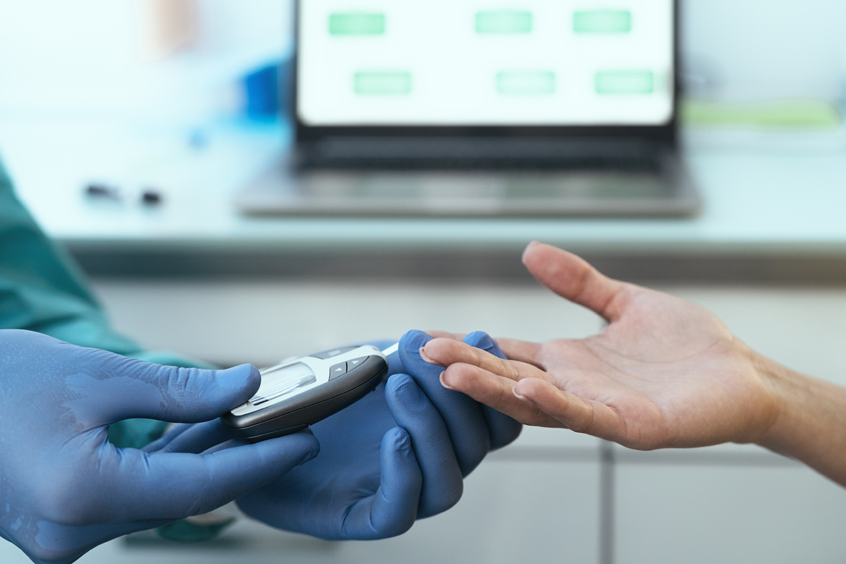 جهود معهد قطر لبحوث الطب الحيوي في تطوير أبحاث السكري