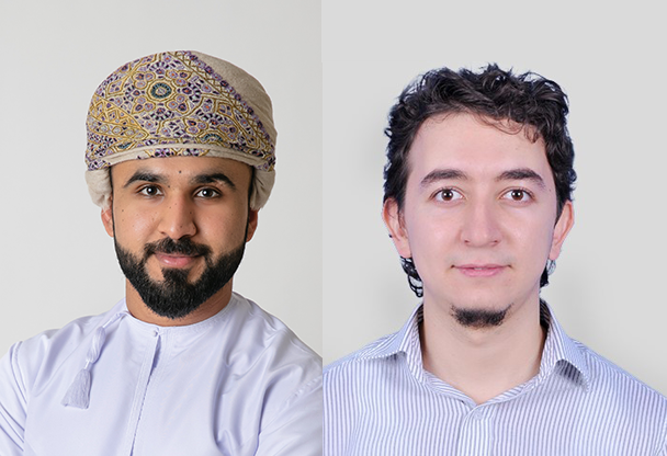 College of Science and Engineering Recognized at Oman's...