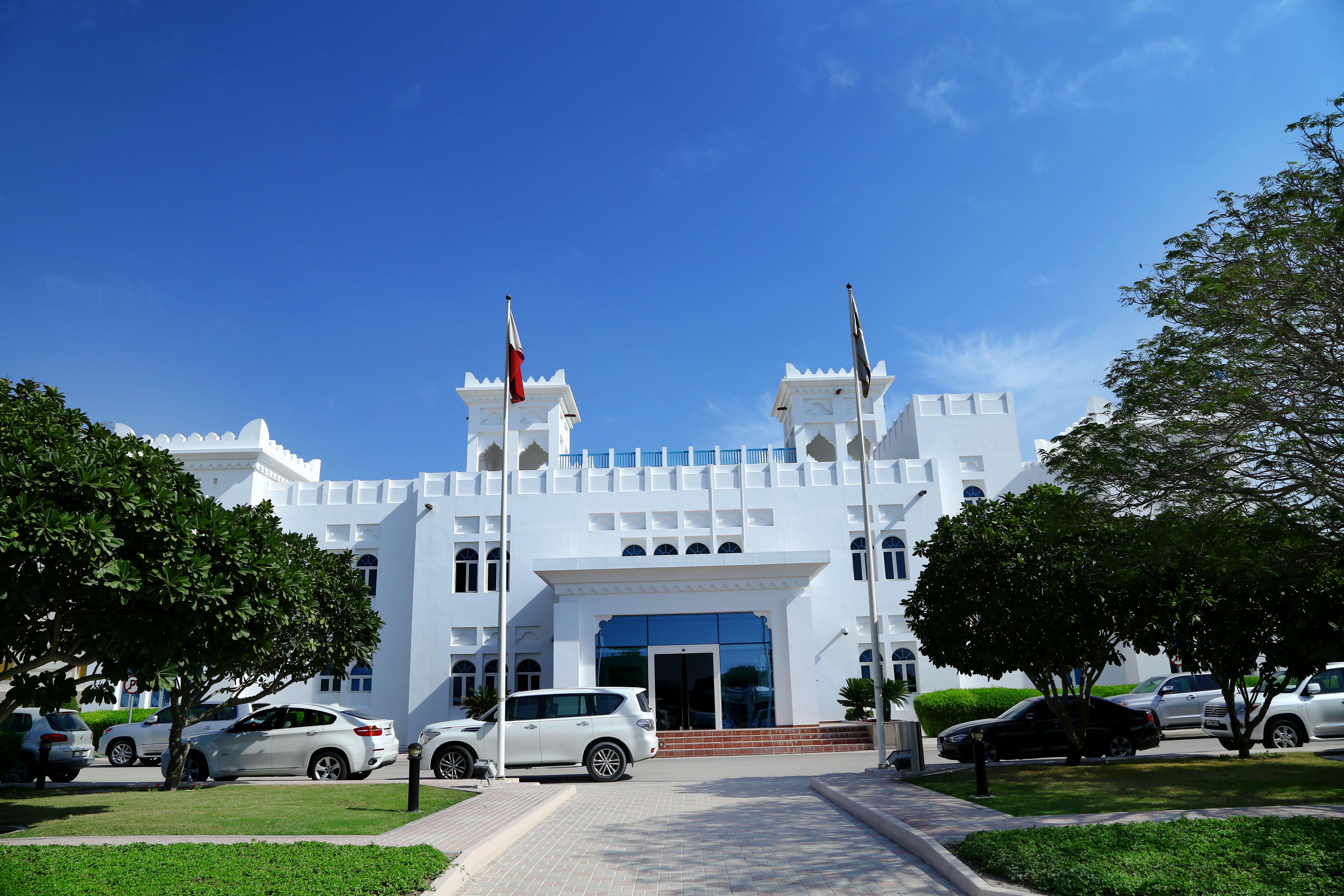 Hamad Bin Khalifa University