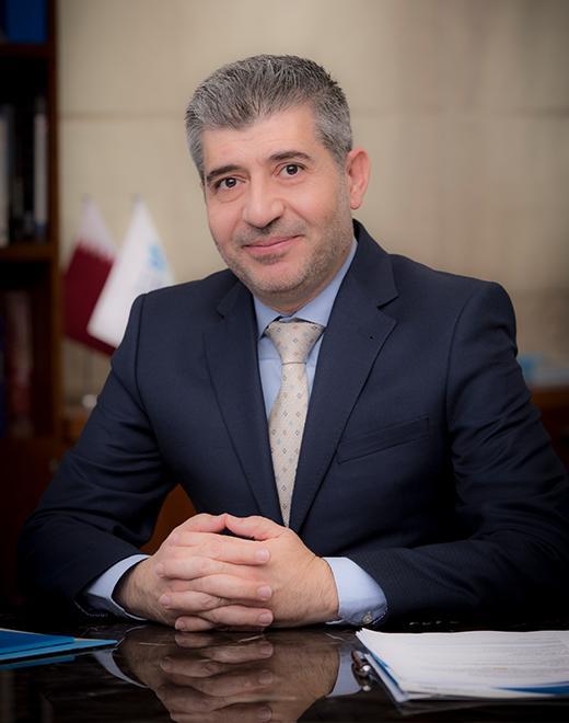 الأستاذ الدكتور/ أحمد مجاهد عمر حسنــه