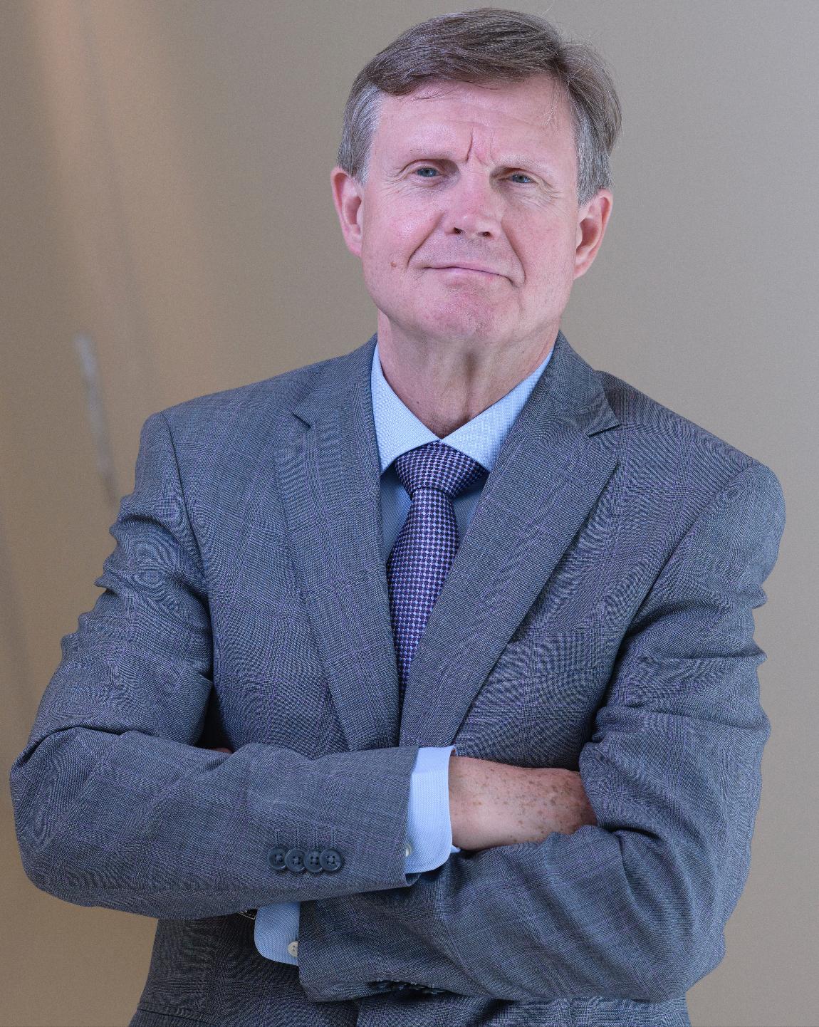 Dean CPP - Dr. Leslie A. Pal